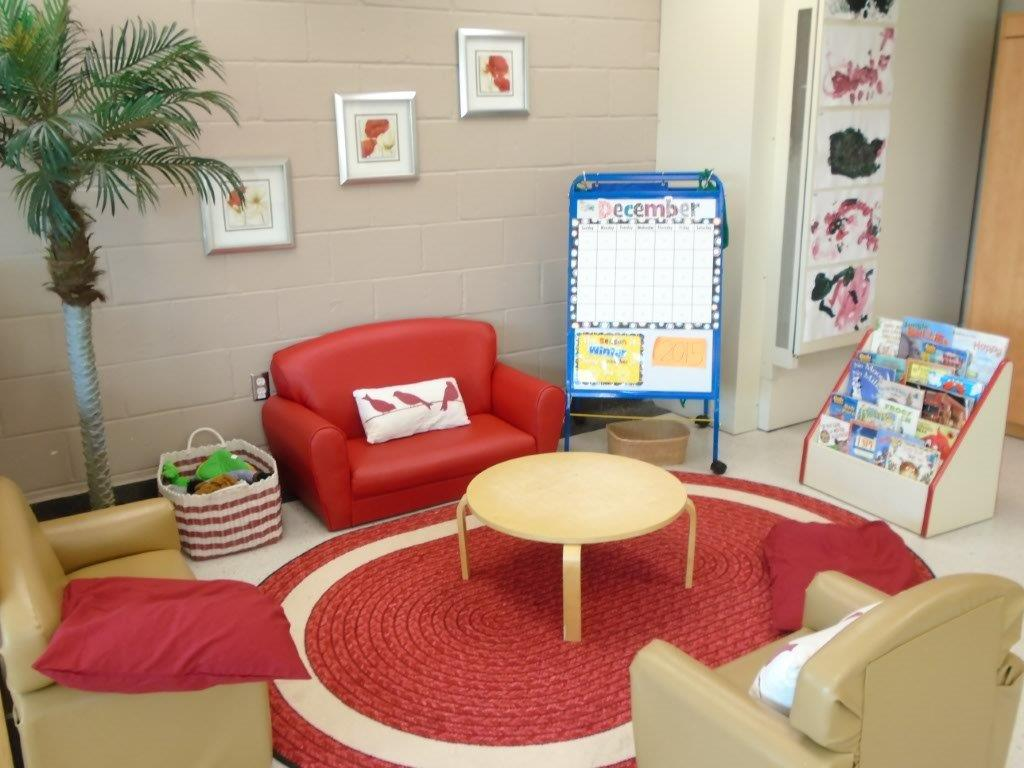 rideau heights preschool childcare program